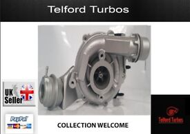 Vauxhall Movano Nissan NV400Renault Master 2.3dCi 795637-0001 Turbocharger Turbo
