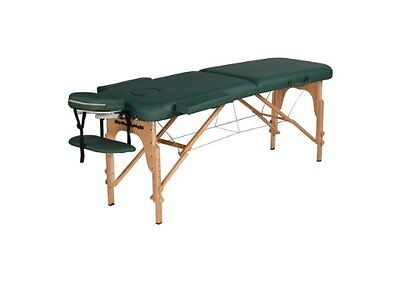 Heaven Massage Ultra lightweight Portable Massage Table - Fits in almost every (Lightweight Portable Massage Table)
