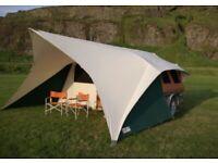 Holtcamper Trailer Tent - EXCELLENT CONDITION