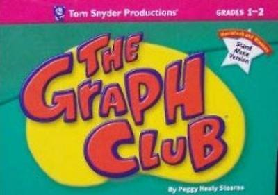 The Graph Club Mac Cd Design Print Read Compare Math Numbers Data Chart Types