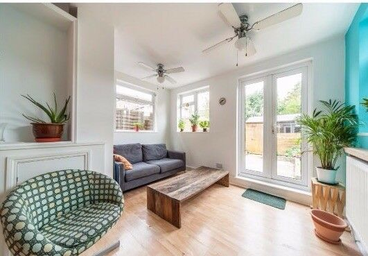 Vibrant House Share with Living Space, Catford