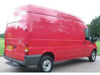 Man and van hire Cambridge to or from London 07788447601