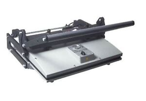 Seal Dry Mount Press 210M-X Commercial