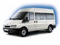 MINIBUS DRIVER WANTED FOR AIRPORT TRANSFER COMPANY IN LIVERPOOL