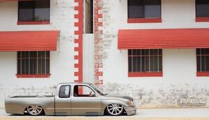 Toyota Hilux MINITRUCK AIRBAGGED BODYDROPPED V8 SUPERCHARGED Queanbeyan Queanbeyan Area Preview