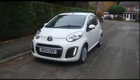 BARGAIN! 2013 CITROEN C1 VTR 1.0 (LIKE TOYOTA AYGO, PEUGEOT 107)! OFFERS!