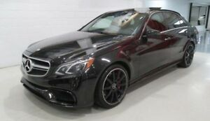 Mercedes-Benz Classe-E E63 AMG S-Model 4MATIC 2014