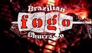Fogo Brazilia Franchise for Sale Maribyrnong Maribyrnong Area Preview