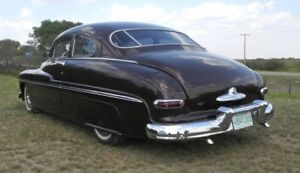 1949 Mercury coupe SWAP TRADE CASH