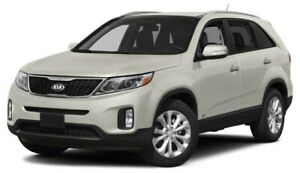 2015 Kia Sorento LX ALL WHEEL DRIVE