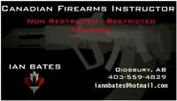 Firearms Safety Course