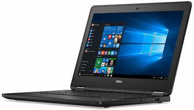 Dell Latitude E7270 12.5 inch (128GB, Intel Core i5 6th Gen., 2.60 GHz, 8GB)...