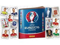Euro 2016 postal sticker swap/trade/sell