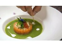Sous Chef required to work alongside Head Chef in Private Household in Hong Kong