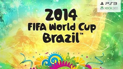 FIFA WM 2014 CHAMPIONS EDITION  Playstation 3 Download