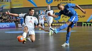 SOCIAL FUTSAL / INDOOR SOCCER, MIXED and MEN's Melbourne CBD Melbourne City Preview