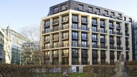 Brand New Luxury 1 Bedroom, Apartment Located In Holborn With 24 Hour Concierge Service.