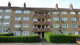 A second floor 3 bedroom flat in Spittal rd, G73 To-Let for £525 ONO