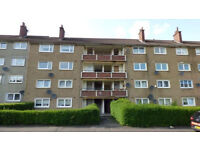 A second floor 2 bedroom flat in Spittal rd, G73 To-Let for £525 ONO