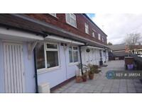 2 bedroom flat in Shirley, Solihull, B90 (2 bed)