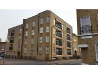 STEPNEY GREEN, E1, SPLENDID 2 BEDROOM APARTMENT WITH PRIVATE TERRACE