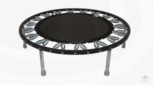 Needak Hard Bounce Professional Rebounder