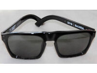 SPY BALBOA Happy Lens Sunglasses MEN. They're COOL ! worn only a couple of times