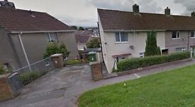 3 Bed house for rent in Ernesettle, Plymouth - £695 pcm
