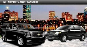 Limo Taxi \ Driver Service