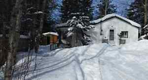 Wentworth Ski Camp for Sale