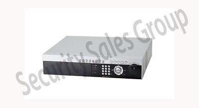 Ivigil IV-R1611 16CH MPEG4 Multiplex NET DVD DVR 1TB HDD & 4 Channel Audio [18]
