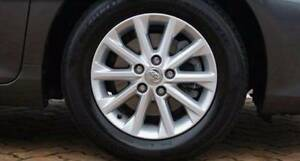 2015 Toyota Camry Sedan Lidcombe Auburn Area Preview