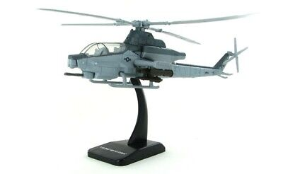 B2BReplicas NEW26123 New-Ray AH-1Z Bell Cobra Helicopter Model - New Ray Helicopter