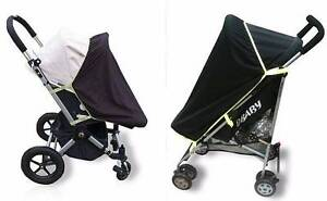 SnoozeShade (sun & sleep cover for all prams or carseats) Maroubra Eastern Suburbs Preview
