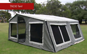 Buckland Ezytrail Soft floor camper Eleebana Lake Macquarie Area Preview
