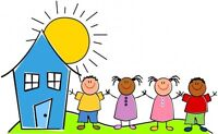 Childcare Spaces available in BARRIE AND ORILLIA