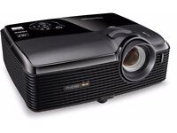ViewSonic PRO8300, 3,000 Lumens, Full HD 1080p, HDMI Projector (29 hours lamp usage)