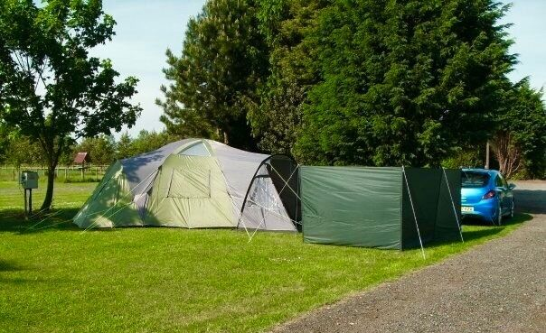 Eurohike h&ton 7 man dome tent plus extras & Eurohike hampton 7 man dome tent plus extras | in Spalding ...