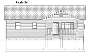 Brand New Home in Hammonds Plains - New Construction House!