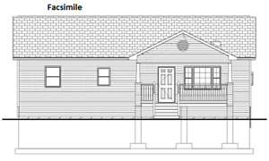 Four Bedroom House! Brand New Build in Hammonds Plains!