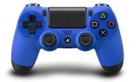 2 PS4 Controllers