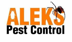 Aleks Pest Control North Ryde Ryde Area Preview
