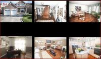 WHITES-SHEPPARD-BRICK HOME-5+5BR-4WR/FINISHED BASEMENT-PICKERING
