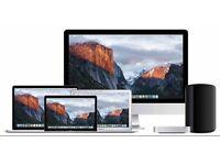 Apple Mac One to One Set up & Tutoring