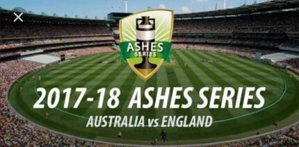Ashes 3rd Test - 2017 in Perth