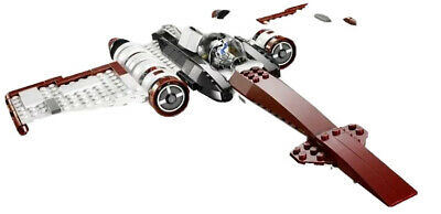 Lego Z-95 Headhunter