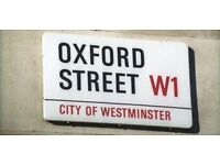 Short Let 1 Bedroom Flat behind Oxford Street Tottenham Court Marble Arch Westminster W1W BILLS INCL