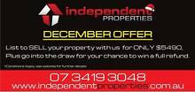 Independent Properties Brisbane Region Preview