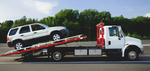 AFFORDABLE TOWING EDMONTON