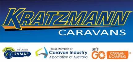 Kratzmann Caravans- Burpengary (Head Office)